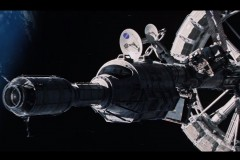 The Martian: Texturing of the Cockpit, Comms Module and Gravity Wheel